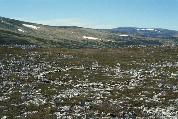 18 A Circle In Scotland 1986