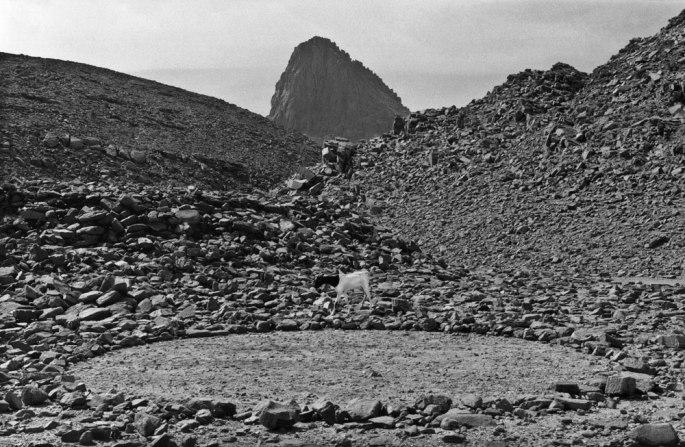 20 Hoggar Circle The Sahara 1988