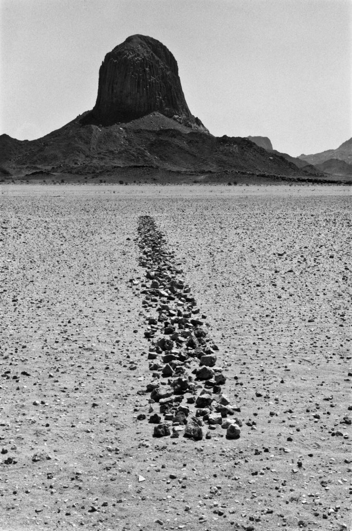 21 Sahara Line 1988