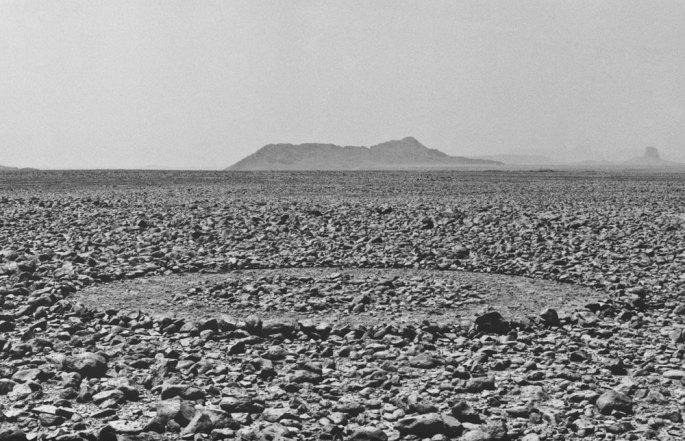 22 Touareg Circle The Sahara 1988