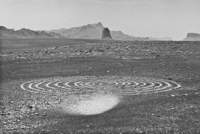25 Whirlwind Spiral The Sahara 1988