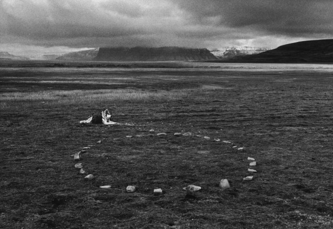 26 Leaving The Stones A Five Day Walk With Dogs On Spitzbergen Svalbard Norway 1995