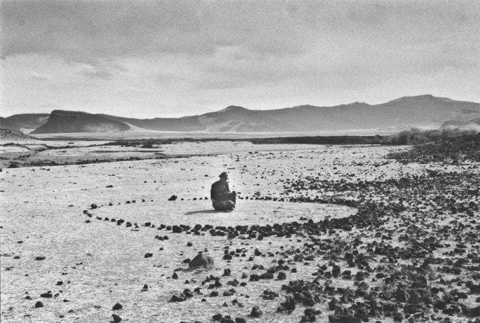 31 Nomad Circle Mongolia 1996