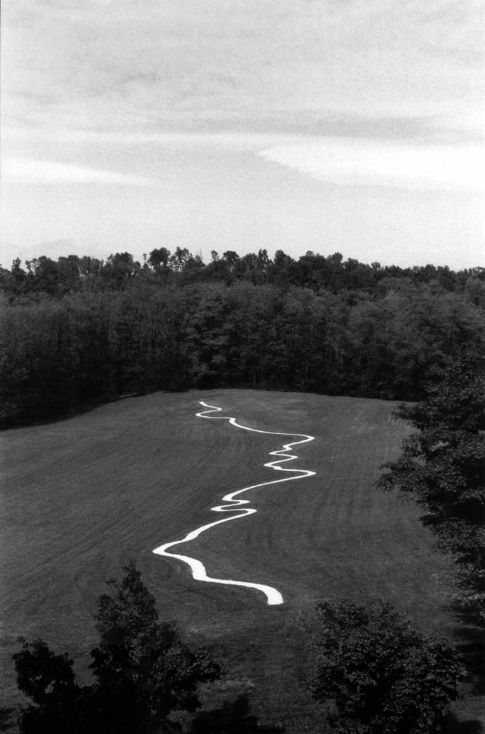 36 River Po Line İtaly 2001