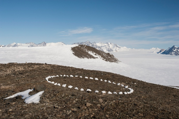 73 A Circle In Antarctica Ten Days In The Heritage Range Of The Ellsworth Mountians 2012