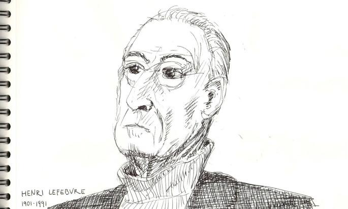 Henri Lefebvre Fernando Bayo