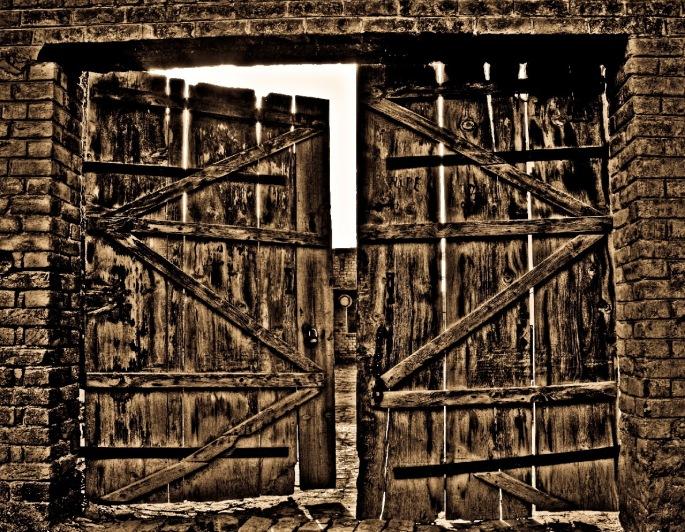 Kapı 001