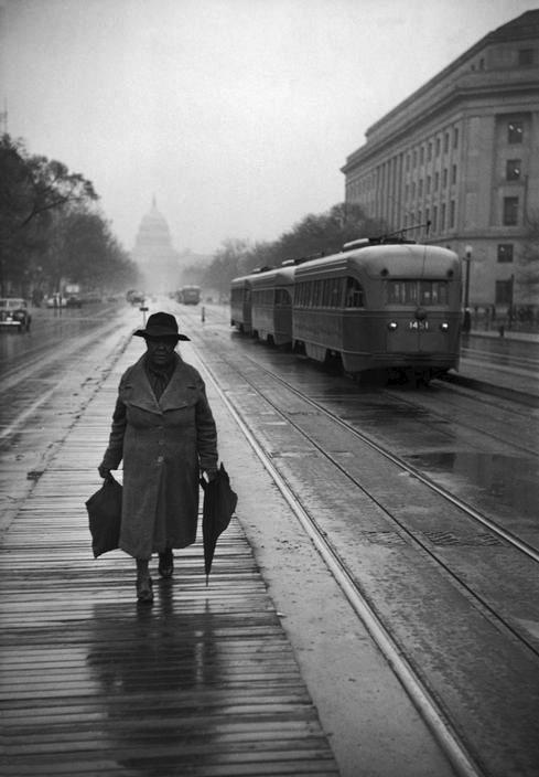 Henri Cartier-Bresson, Washington, 1947