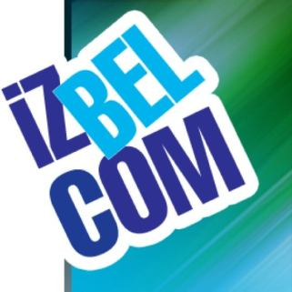 İZBELCOM Logo