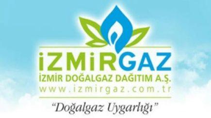 İzmirgaz Logo