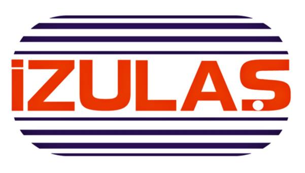 İZULAŞ Logo