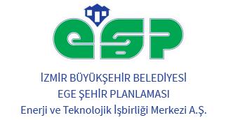 Ege Şehir Planlama Logo